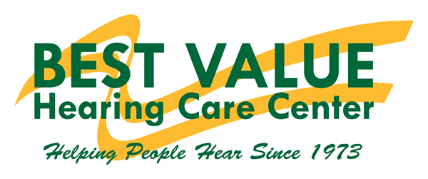Best Value Hearing Care Center Logo